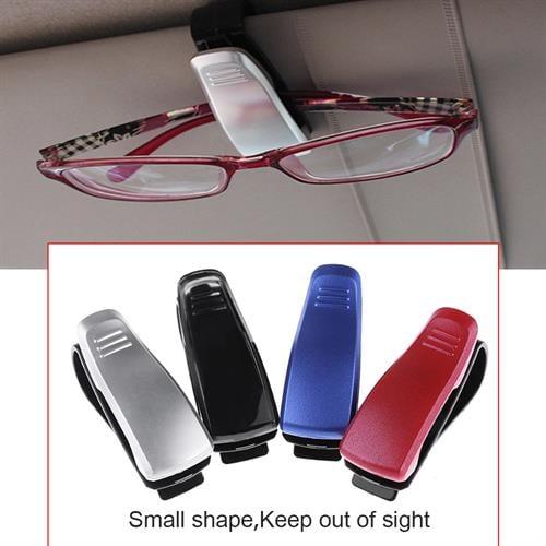 תופסן למשקפי שמש לרכב