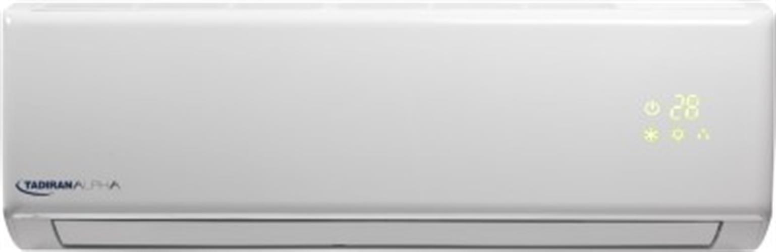 מזגן עילי ALPHA 10 שנת 2017 Tadiran 1.1 כ''ס תדיראן