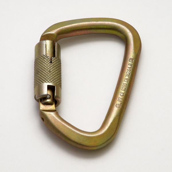 טבעת ברזל טוויסט לוק 23 kn