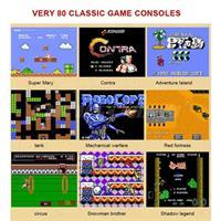 קונסולת משחקים רטרו MEGASON כולל 620 משחקים!
