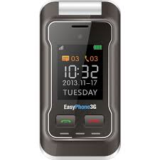 טלפון סלולרי למבוגרים EasyPhone NP-01 3G