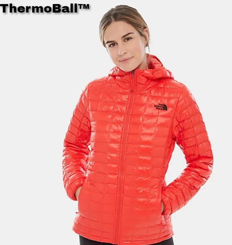 מעיל Women's Thermoball™ Eco Jacket