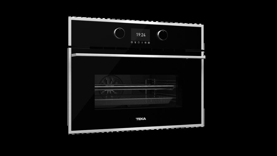 תנור בנוי משולב מיקרו תקה Teka HLC847C