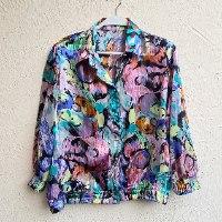 חולצה אמנותית למדי L/XL
