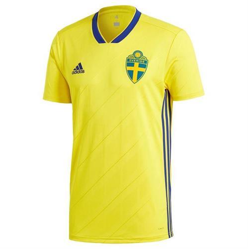 חולצת בית נבחרת שבדיה