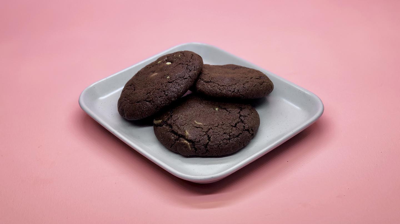 3 עוגיות אמסטרדם