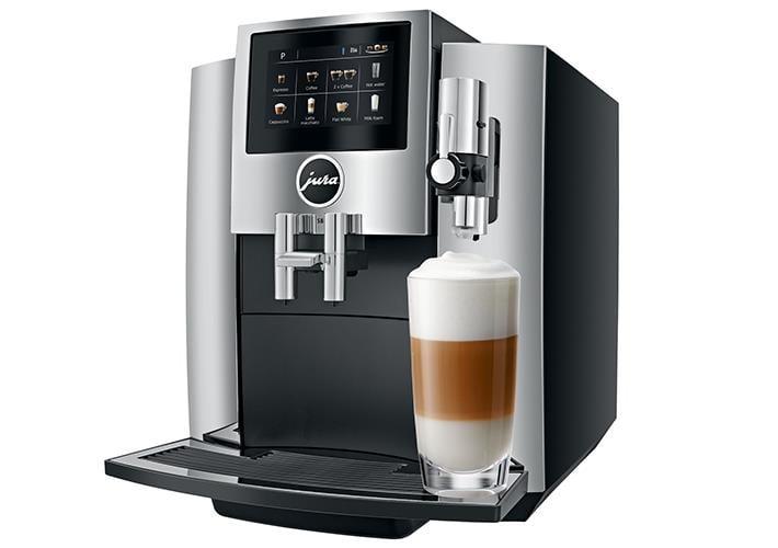 מכונת קפה יורה אספרסו s8 jura