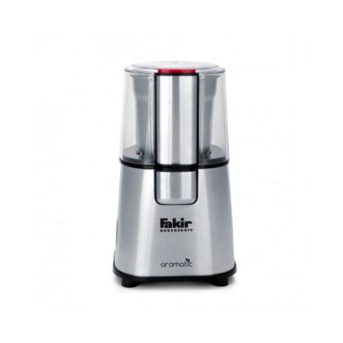 מטחנת קפה ותבלינים 3 ב- 1 בהספק 220w מבית Fakir דגם: Aromatic