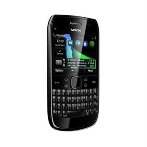 טלפון סלולרי Nokia E6 נוקיה
