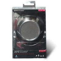 רמקול אלחוטי נייד Pure Acoustics QBT220