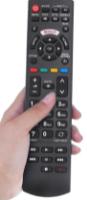 שלט לטלויזית פנסוניק חכמה עם נטפליקס