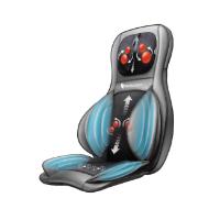 מושב עיסוי שיאצו לגב Medics Care MC-2309