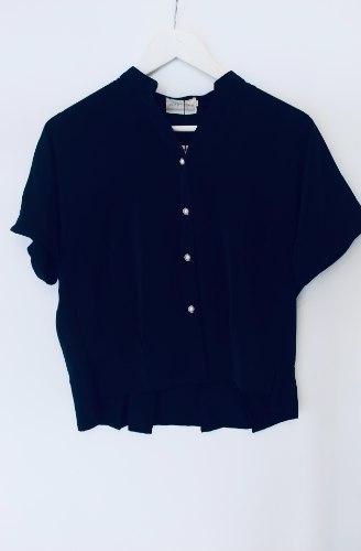 חולצת אלה כחול נייבי
