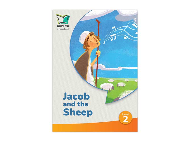Jacob and the Sheep | Level 2