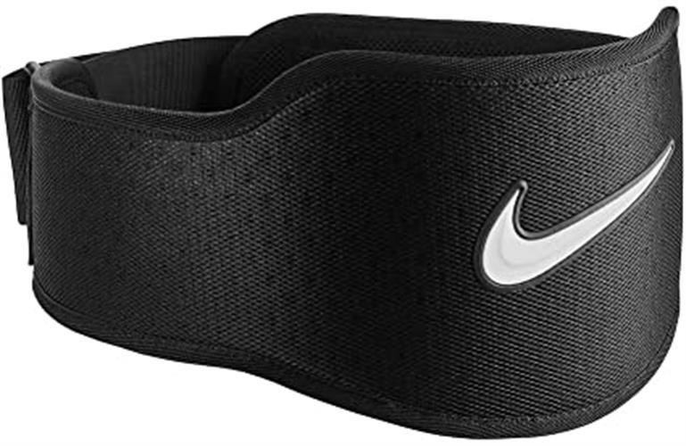 Nike Strength חגורת אימון 3.0 מאת Nike מידה L