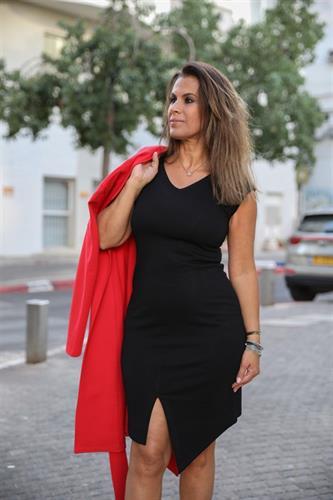 שמלה אריסטו