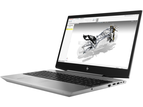 מחשב נייד HP Zbook 15 Studio G5 6TW38EA