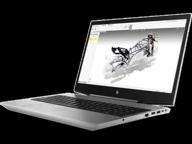 מחשב נייד HP Zbook 15 Studio G5 6TW38EA