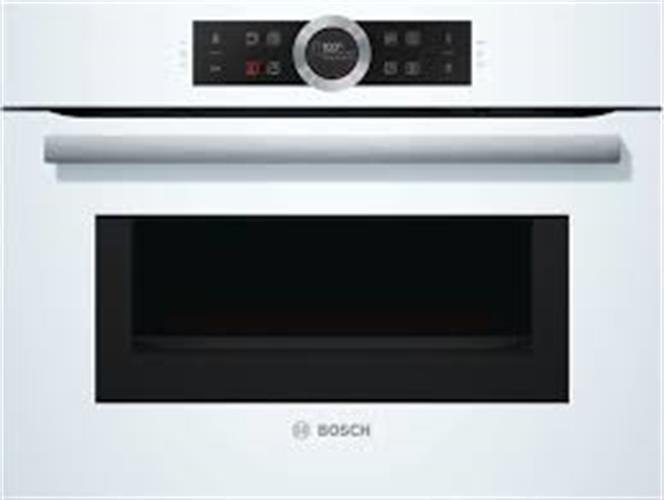 תנור בנוי Bosch CMG633BW1