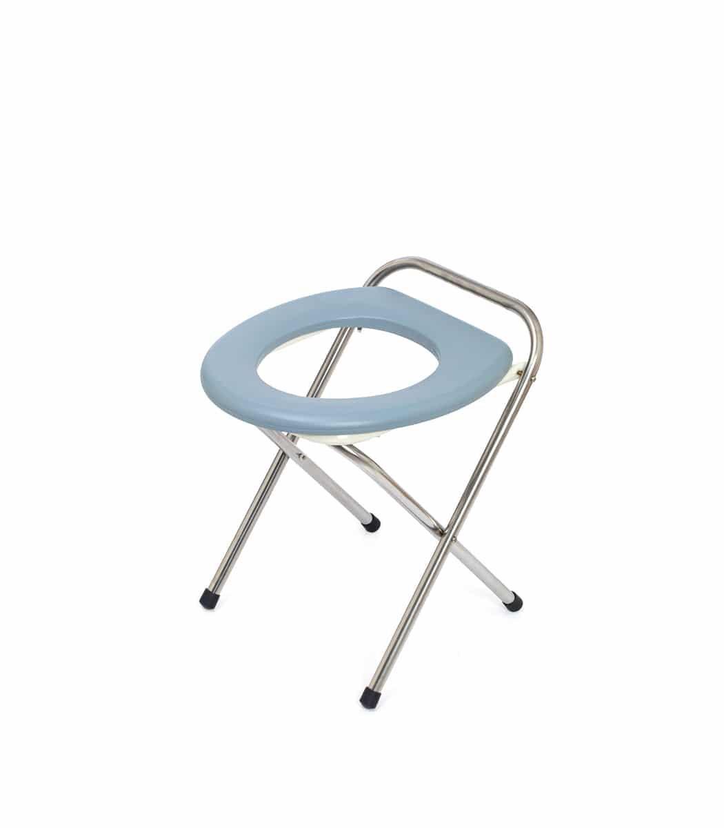 אסלה לשטח -קקי כיסא
