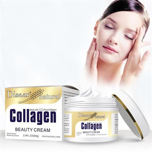 קרם הילינג 100% קולגן טהור - C.PureCollagen