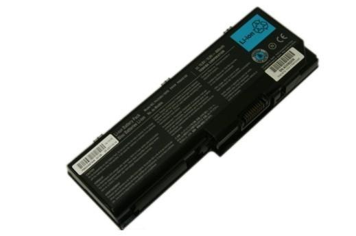 סוללה מקורית 6 תאים טושיבה Toshiba P200, P205, X200, X205, L350, L355, P300, P305 - PA3536U-1BRS