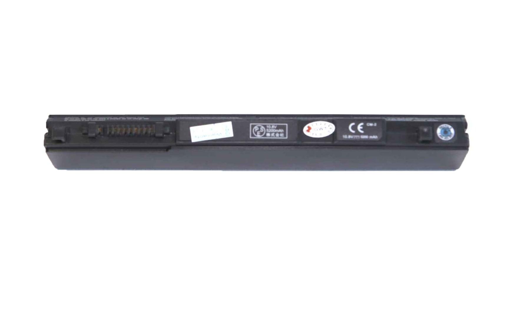 סוללה חליפית למחשב נייד Toshiba PA3831/3832
