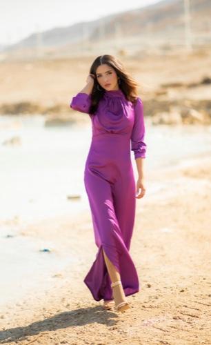 שמלת DION'E