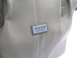 תיק אופנה BIAGINI נעומי