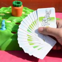 משחק ארנבת - פאני באני