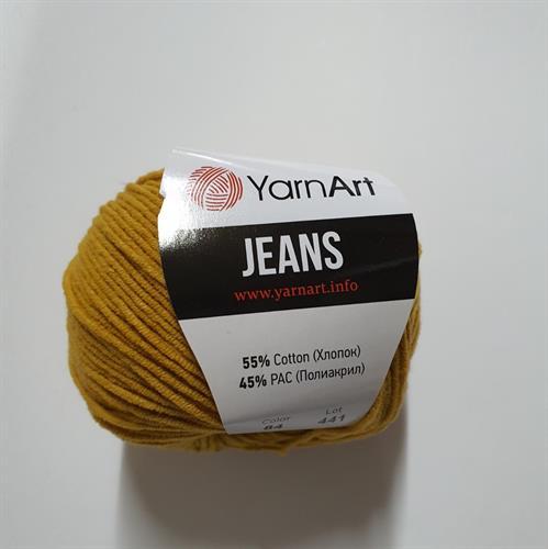 ג'ינס 84