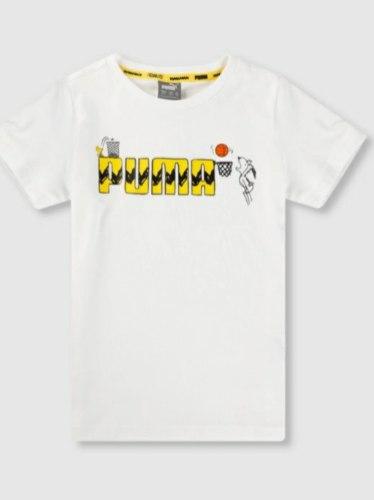 חולצת T PEANUTS כדורסל