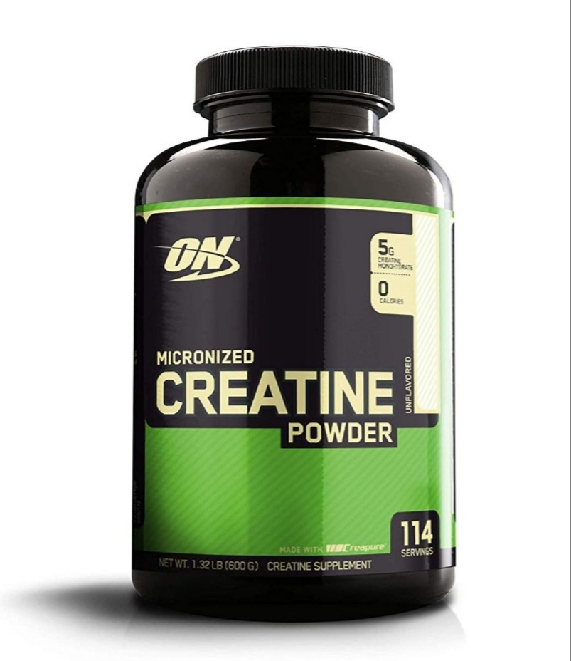 קריאטין 600 גרם אופטימום