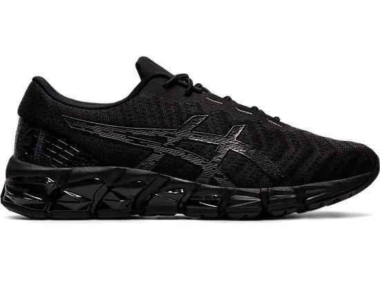 ASICS GEL QUANTOM 180 נעלי ריצה אסיקה שחור מלא לנשים
