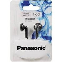 אוזניות חוטיות Panasonic RPHV094 פנסוניק