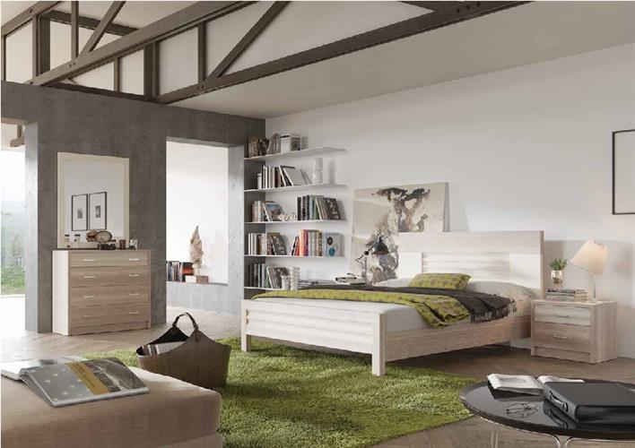 חדר שינה קליפסו