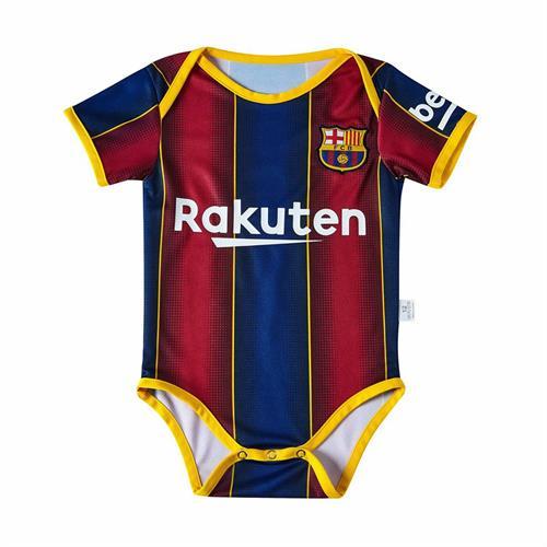 חליפת תינוק ברצלונה החדש