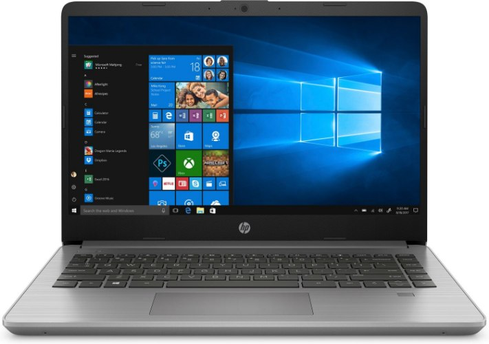 מחשב נייד HP 340 G7 2D220EA