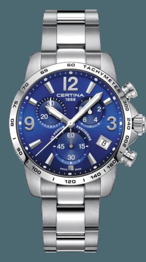 שעון סרטינה דגם C0344171104700 Certina