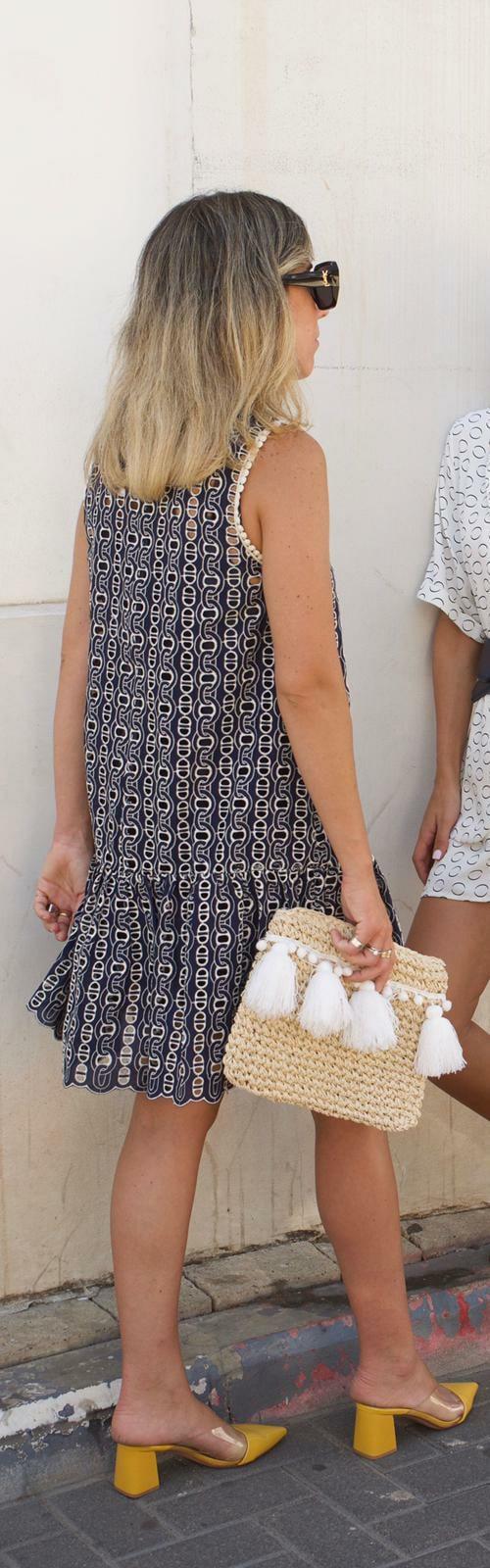 שמלת נדין