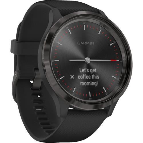 שעון דופק Garmin Vivomove 3