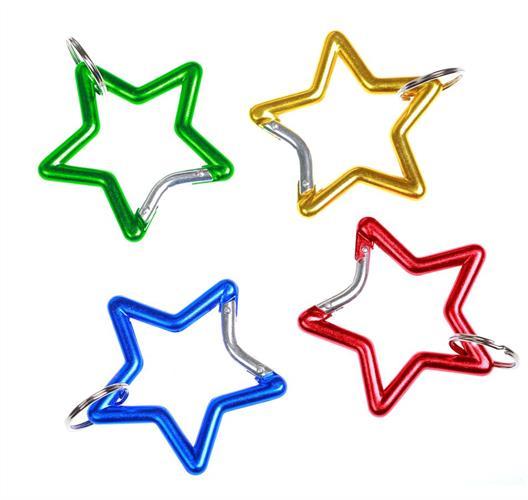 10 יח' - שאקל כוכב כולל חריטת לייזר