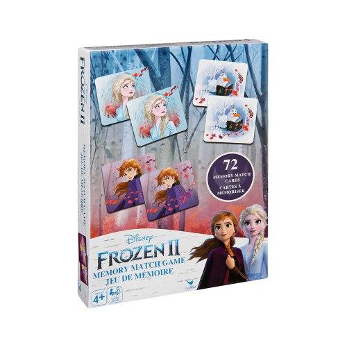 פרוזן 2 - משחק זיכרון