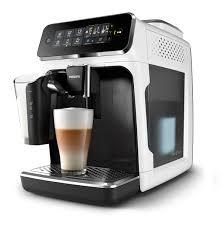 מכונת קפה OMNIA EP3243/50 לבנה