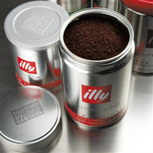 פולי קפה אילי (illy)
