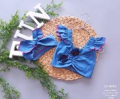 חליפת שורט חצאית דגם 828/2