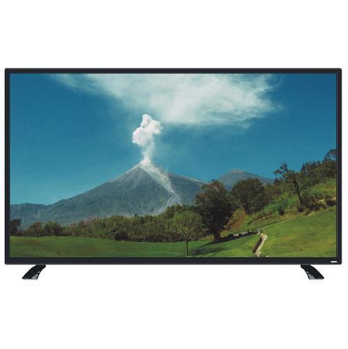 טלוויזיה LED ג'ט פוינט 55'' דגם JTV5505