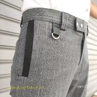 מכנסיים אלגנטיים לגברים
