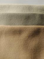 מגן תחתון רב פעמי גדול מכותנה אורגנית לשימוש יומיומי / לדימום קל