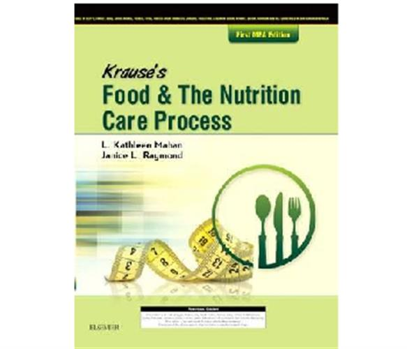 Krause's Food & the Nutrition Care Process